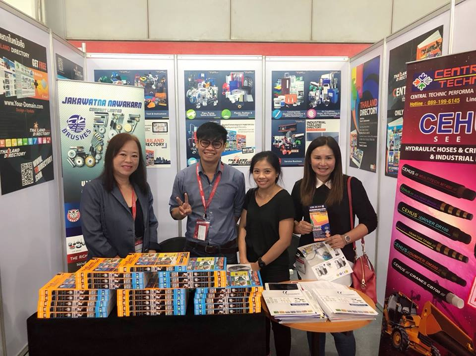 Manufacturing Expo2016