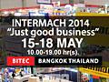 Intermach 2014