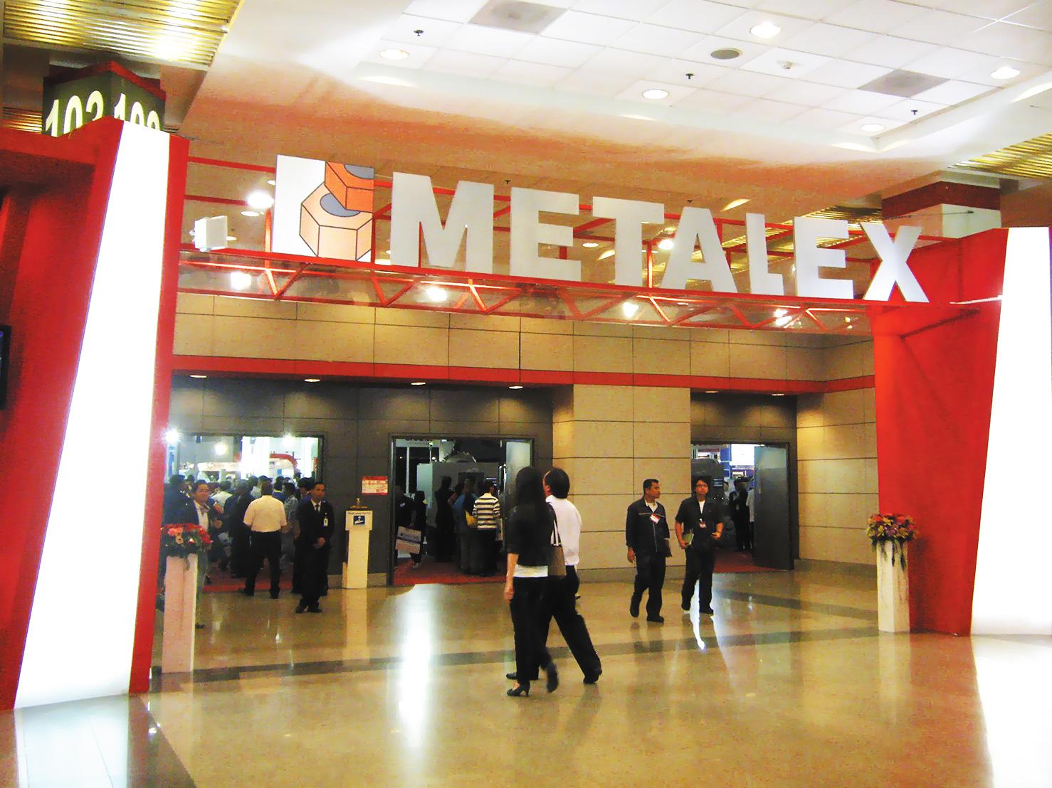 Metalex 2010