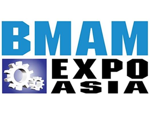 BMAM Expo Asia - IMPACT Muang Thong Thani