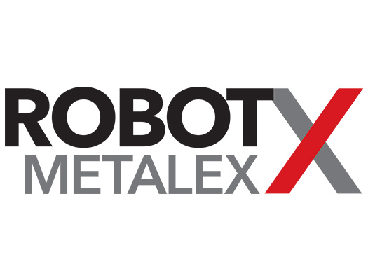 ROBOT X METALEX - Reed Tradex
