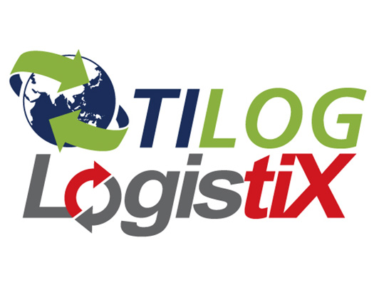 TILOG - LOGISTIX - Reed Tradex