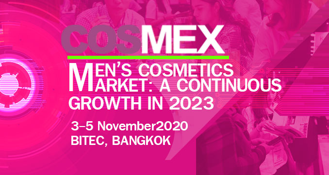 Men Cosmetics Market: A Continuous Growth in 2023