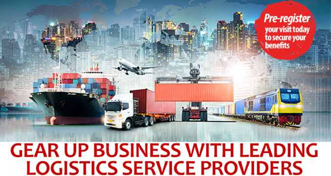 Gear Up Business with Leading Logistics Service Providers