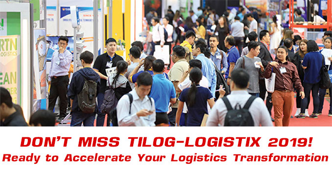 Open Tomorrow! Get Ready to Accelerate Your Logistics Transformation