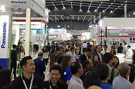 Electronics Industry Rejuvenated. Opportunities will Await at NEPCON Thailand.