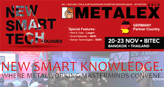 Gain New Smart Knowledge from Metalworking Masterminds
