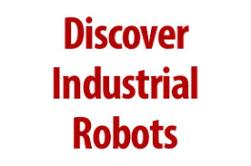 Discover Industrial Robots at METALEX 2017
