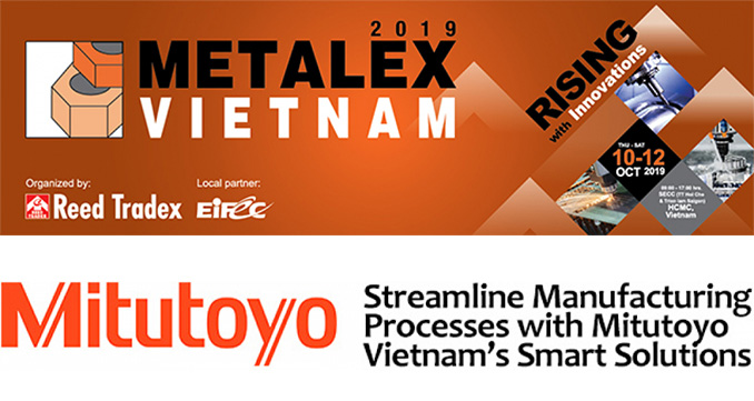 Streamline Manufacturing Process with Mitutoyo Vietnam s Smart Solutions