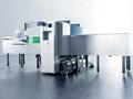World?s Most Compact Punch Laser Machine / เครื่องพันช์ชิ่งและเลเซอร์ใช้พื้นที่น้อยที่สุดในโลก