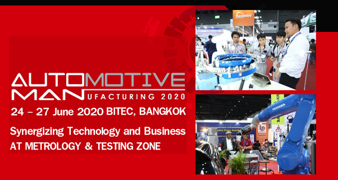 Synergizing Technology and Business at Metrology & Testing Zone