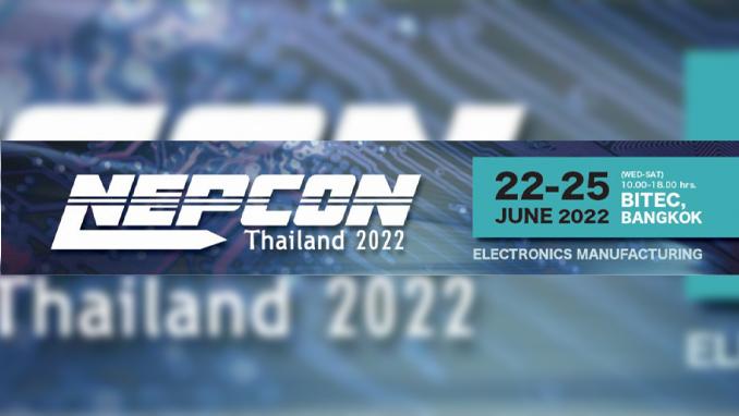 ประกาศสำคัญจากงานเนปคอน ไทยแลนด์ 2021 / An Important Update from NEPCON THAILAND 2021