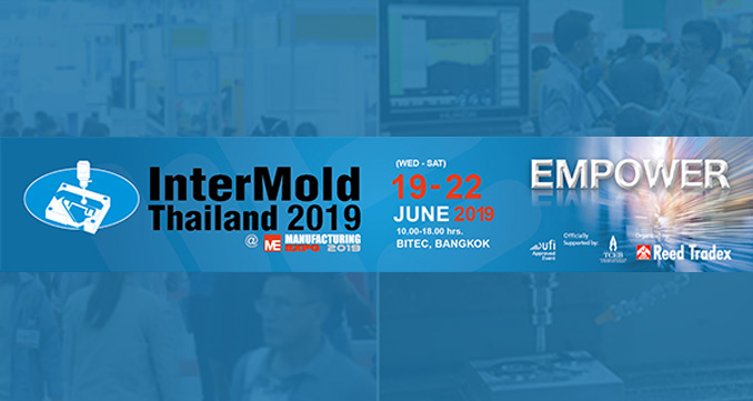 Mold Your Business & Cast Your Success with InterMold 2019