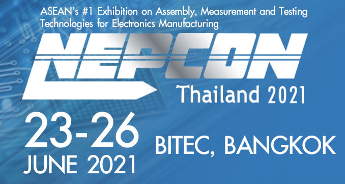 Book your space Manufacturing Expo 2021 @ NEPCON