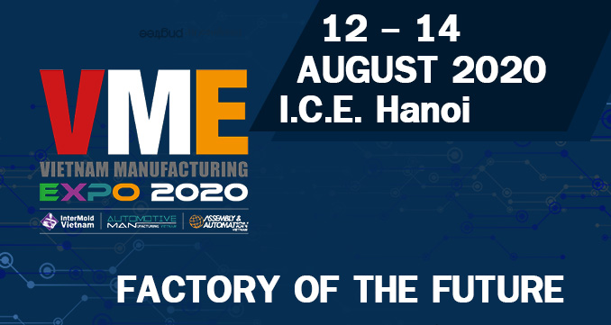 The Synergy Of Smart Factory And Agile Factory Logistics at VME 2020
