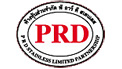 PRD Stainless Ltd., Part.